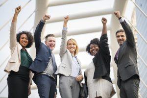 Prestatiemaatschappij Coaching en advies voor persoonlijke en professionele ontwikkeling